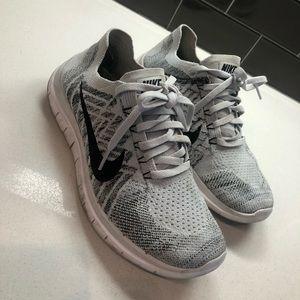 Nike run flyknit